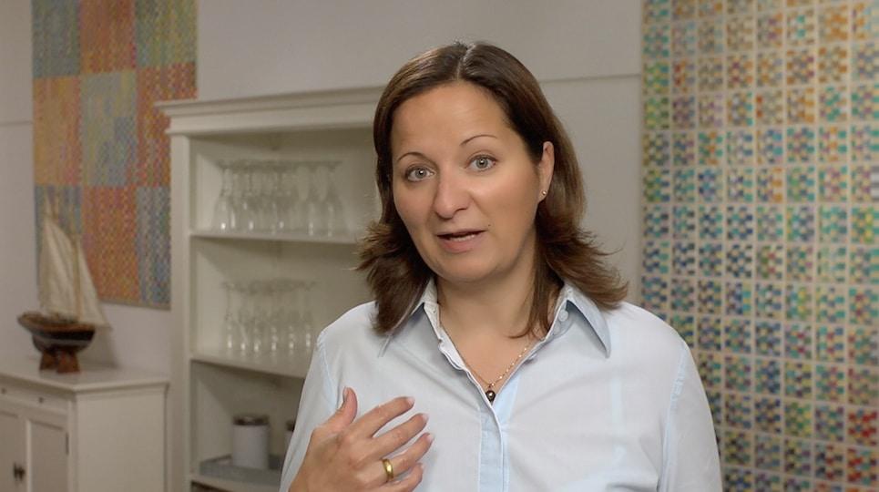 So gelingt Kommunikation wirklich - mit anderen und mit sich selbst - Der Videoblog von Stefanie Voss
