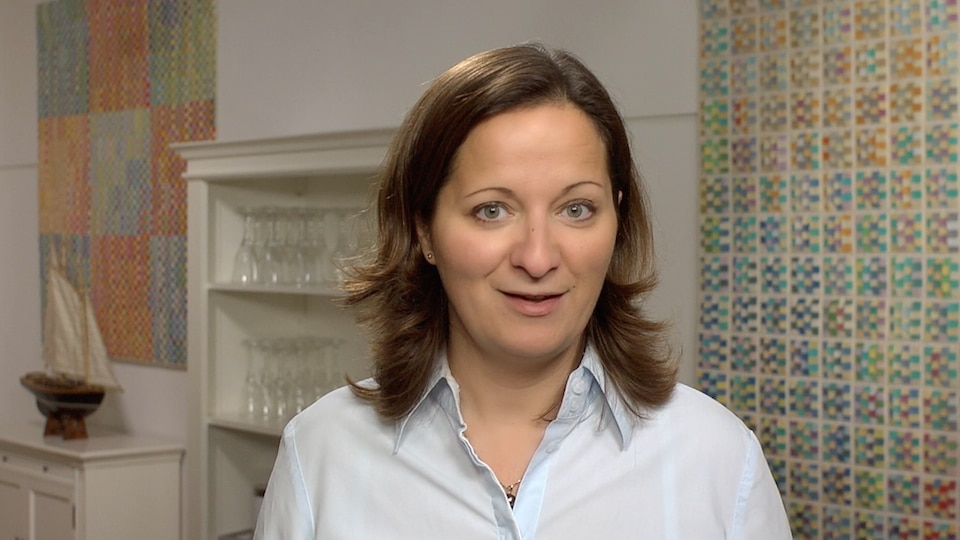 Nervige Kollegen? So bekommt man schwierige Menschen in den Griff! - Videoblog von Stefanie Voss