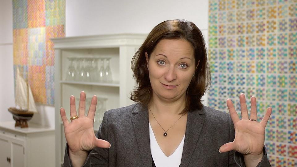 Die 3 Killerfragen der Teamkommunikation - Der Videoblog von Stefanie Voss