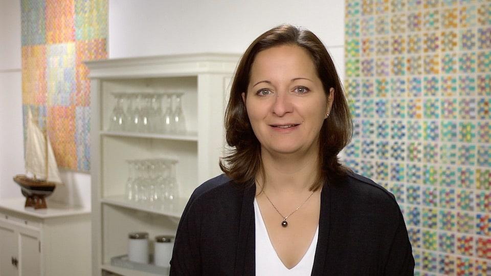 Die einfachste und beste Strategie, um anderen Menschen im Gedächtnis zu bleiben - Der Videoblog von Stefanie Voss