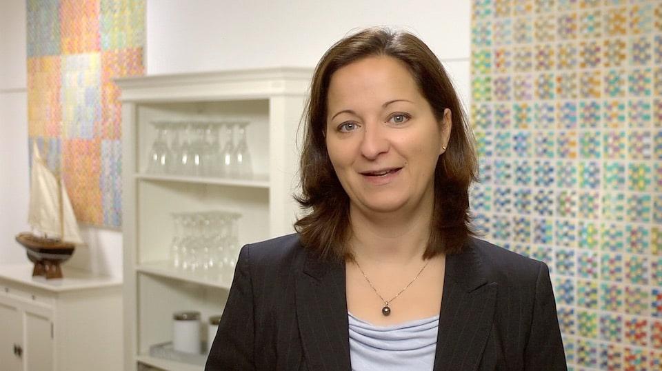 Was Sie tun sollten, wenn Sie nicht wissen, was Sie tun sollen - Der Videoblog von Stefanie Voss