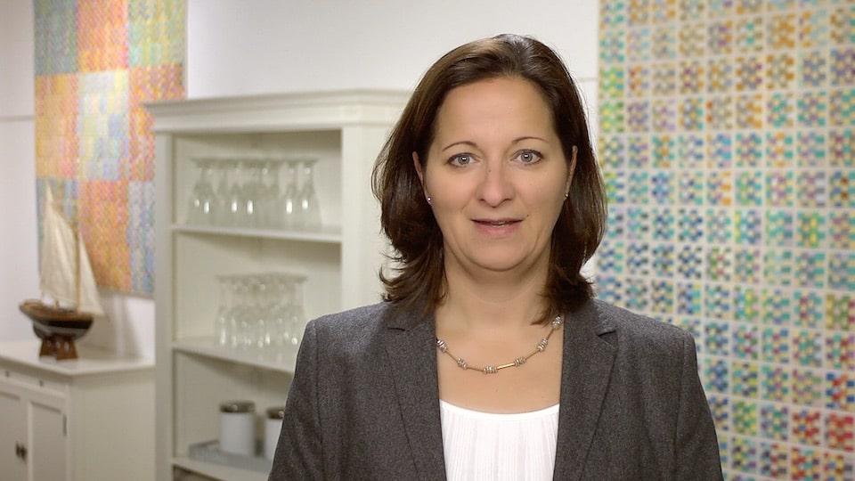 Eine effektive Verhandlungstaktik für Bulldozer-Typen (wie mich) - Der Videoblog von Stefanie Voss