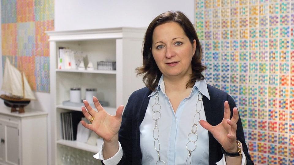 Was Sie über Visionen und Arztbesuche unbedingt wissen sollten - Der Videoblog von Stefanie Voss