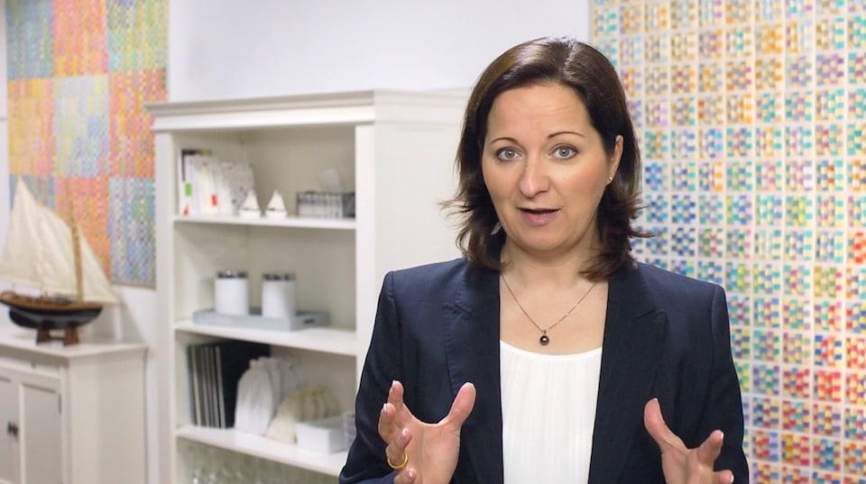 Schwierige Beziehungen brauchen diese Art von Botschaften - Der Videoblog von Stefanie Voss