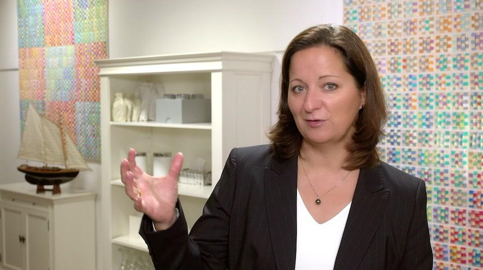 Eine typische Falle der internationalen Kommunikation - Der Videoblog von Stefanie Voss