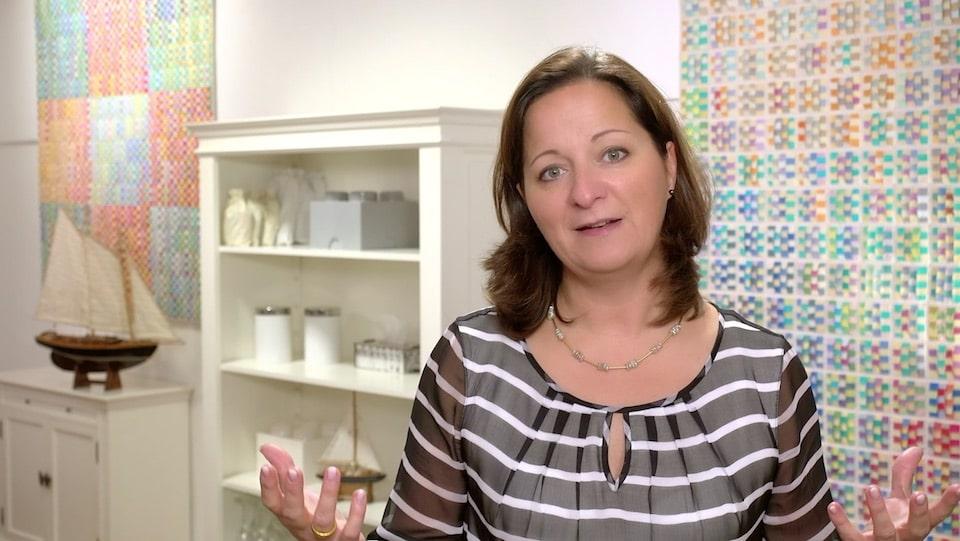 Eine gute Alternative zum (manchmal nervigen) Feedback-Ansatz - Der Videoblog von Stefanie Voss
