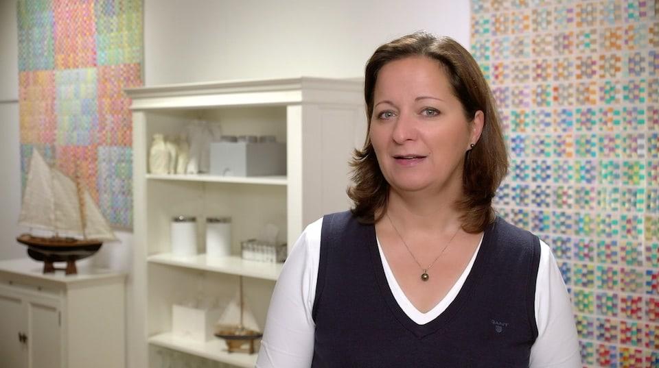 So erkennen Sie eine gute Unternehmenskultur - Der Videoblog von Stefanie Voss