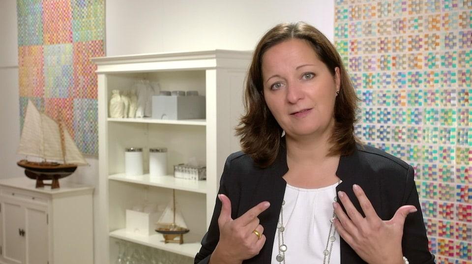 Die 4 Schritte der Persönlichkeitsentwicklung - Der Videoblog von Stefanie Voss
