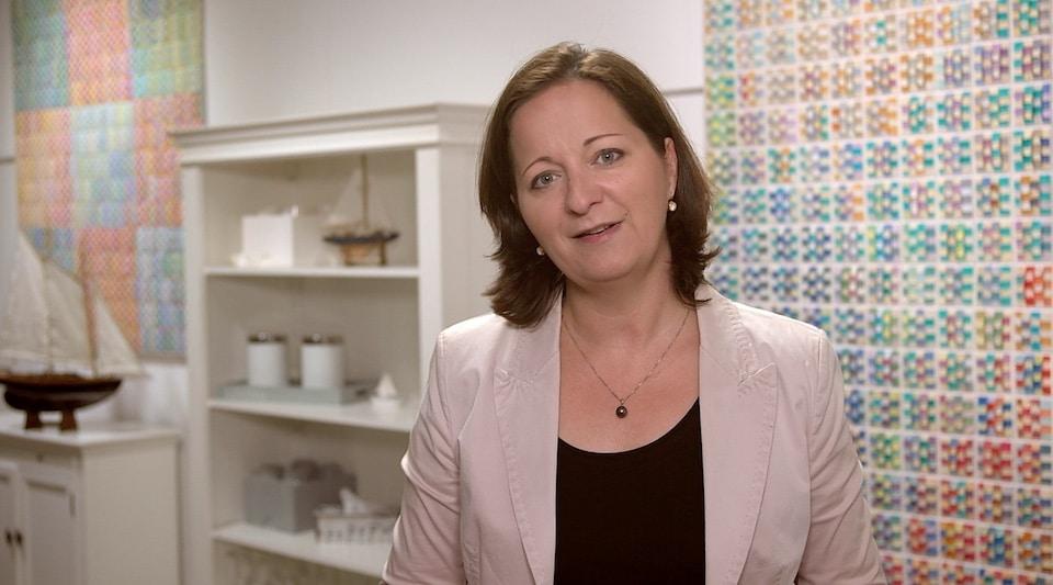 Diese besondere Art der Inventur sollten Sie kennenlernen und ausprobieren - Der Videoblog von Stefanie Voss