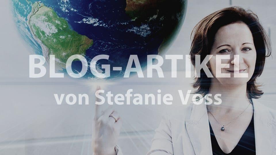 10 Dinge, die ich gerne schon gewusst hätte, als ich mich vor 10 Jahren selbständig gemacht habe - Artikel von Stefanie Voss