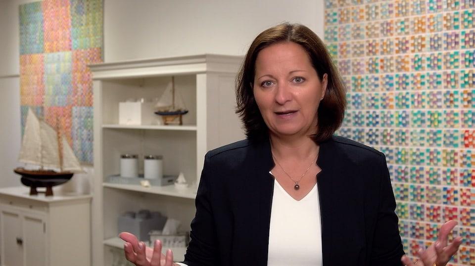 Gelungene Selbstreflexion braucht diese 3 Bausteine - Der Videoblog von Stefanie Voss