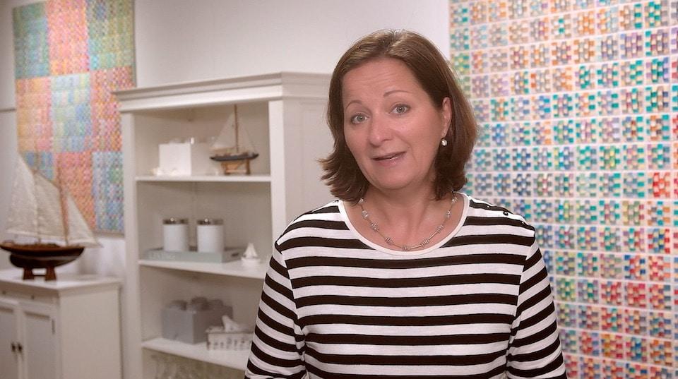 Mehr Leichtigkeit ins Leben bringen - so kann das gelingen - Der Videoblog von Stefanie Voss