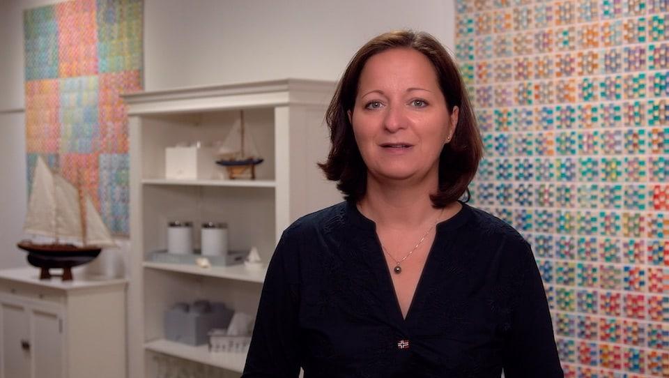 Wer fragt, der führt - aber nur, wenn er die richtigen Fragen stellt - Der Videoblog von Stefanie Voss