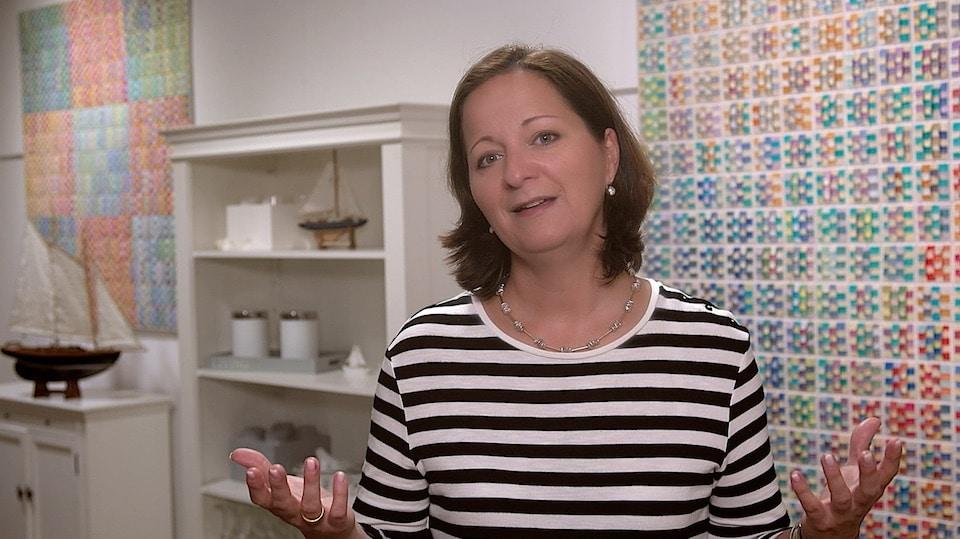 Diese 2 Fragen stärken Ihre Dialogkompetenz - Der Videoblog von Stefanie Voss