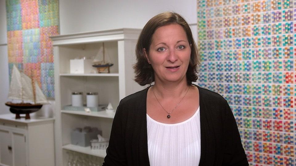 Ihre Leistungsfähigkeit können Sie verbessern, indem Sie Störfaktoren minimieren - Der Videoblog von Stefanie Voss