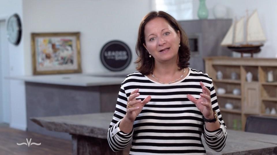 Führung ist eine Stilfrage - oder? - Der Videoblog von Stefanie Voss