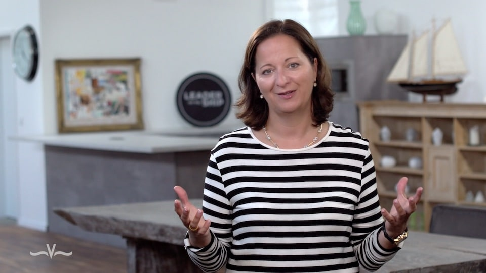 Alle Teams brauchen diese grandiose Teamregel - Der Videoblog von Stefanie Voss