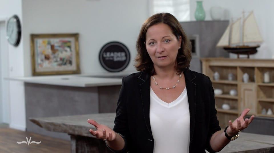 Eine schlaue Frage für alle Recruiter - Der Videoblog von Stefanie Voss