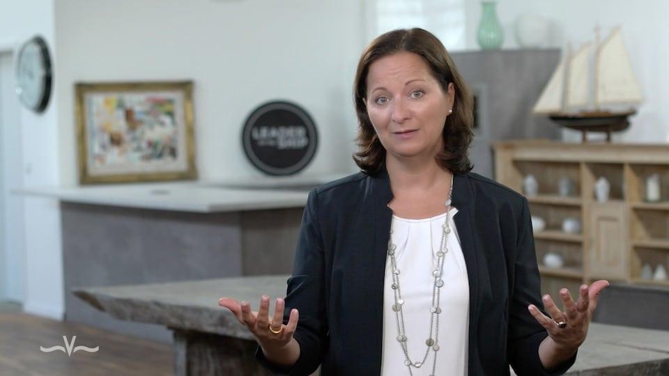 Sprache verrät Haltung - nutzen Sie das! - Der Videoblog von Stefanie Voss