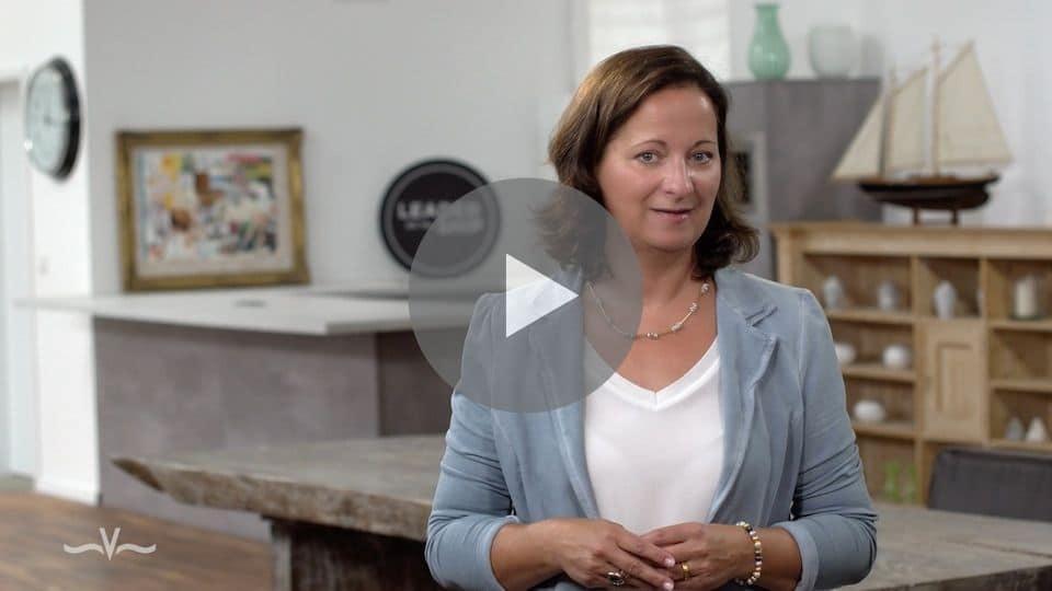 Verzweifeln ist falsch - gute Zweifel sind richtig - der Videoblog von Stefanie Voss