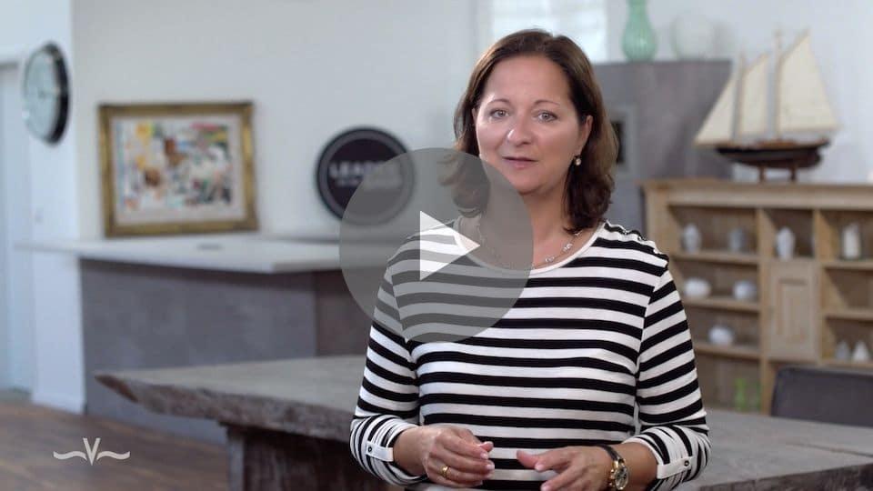Maßstäbe setzen - eine oft heikle Kiste - der Videoblog von Stefanie Voss