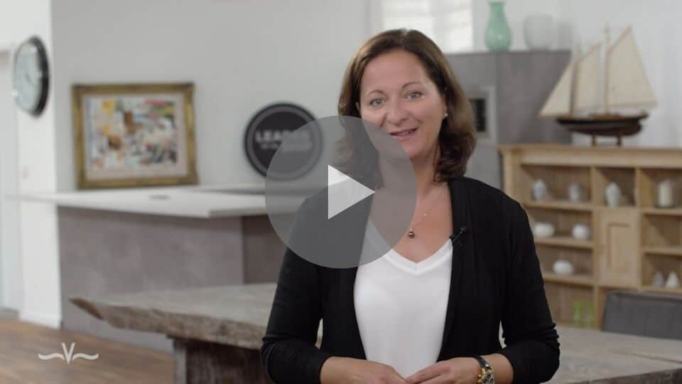 Selbstwirksamkeit ist wichtig - und so funktioniert sie - der Videoblog von Stefanie Voss
