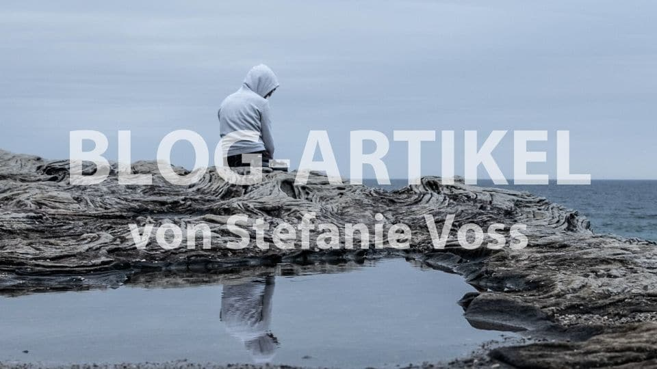 8 Wege raus aus einem Stimmungstief - Artikel von Stefanie Voss