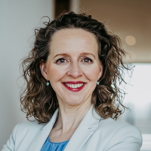 Eva-Maria Jazdzejewski - Expertin für Live-Kommunikation