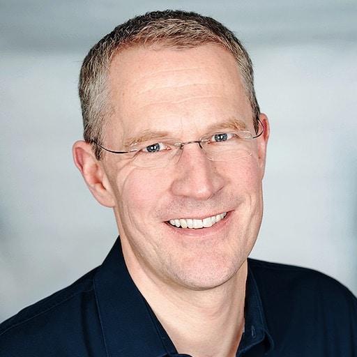 Lars Voss - Business Coach und Rechtsanwalt