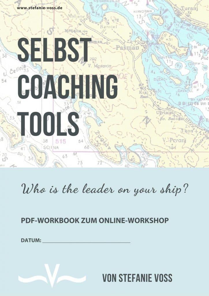 Selbst-Coaching-Tools - PDF-Workbook - Thumbnail