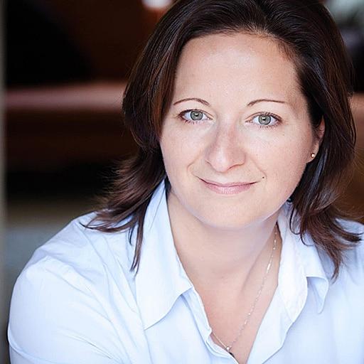 Stefanie Voss – Coach