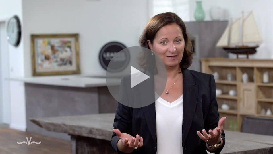 Ein echter Kompetenz-Booster, besonders für Frauen - Videoblog von Stefanie Voss