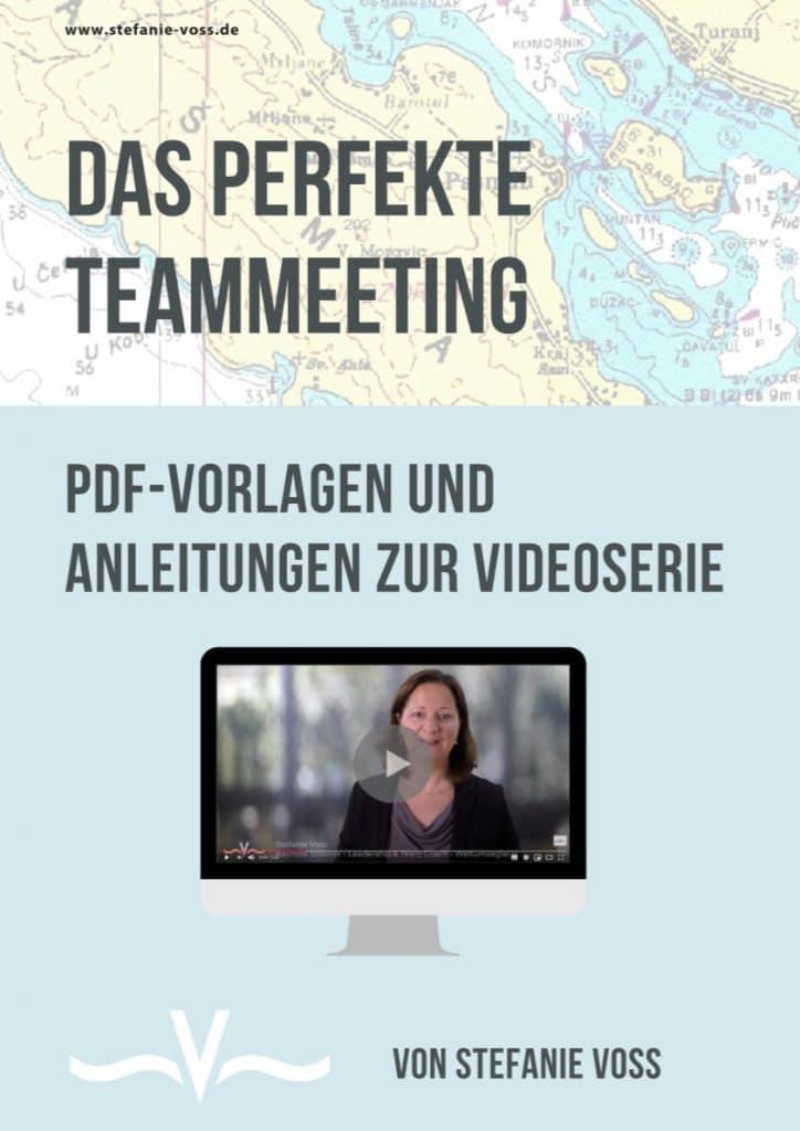 PDF-Vorlagen und Anleitungen