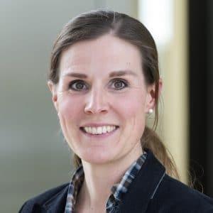 Jessica Köhler-Lucas, Corporate Controllerin