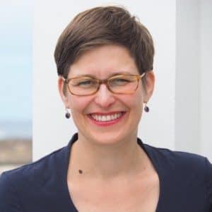 Simone Knauf, Trainerin, Coach und Buchautorin