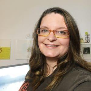 Birgit Schiffer, Künstlerin & Mediengestalterin