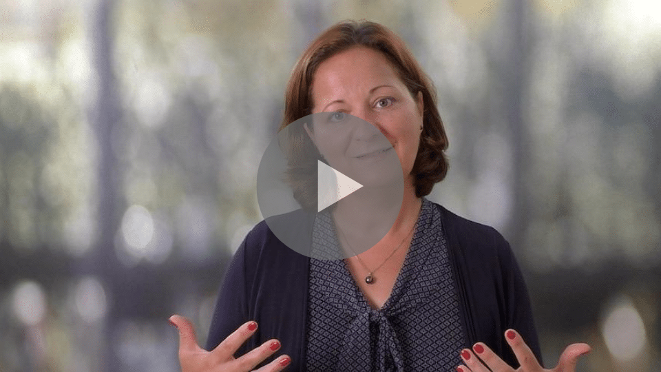 Führen auf Distanz - mit diesem Tipp wird es viel einfacher - der Videoblog von Stefanie Voss