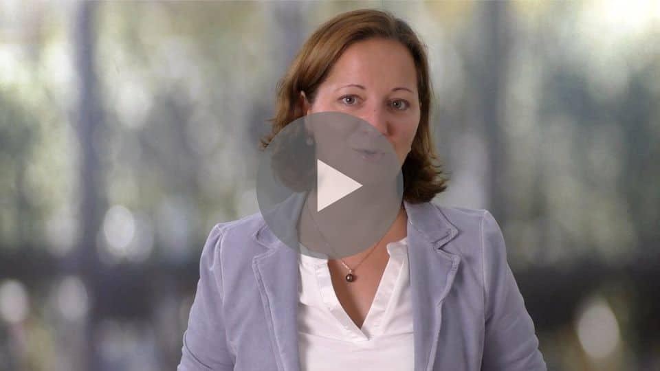 Blinder Fleck oder Blind Spot - so wirst Du schlechte Gewohnheiten los, die andere Menschen nerven - Videoblog von Stefanie Voss