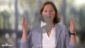 Komplexe Aufgaben und riesige Projekte angehen - mit diesen 3 Strategien klappt's! - Videoblog von Stefanie Voss
