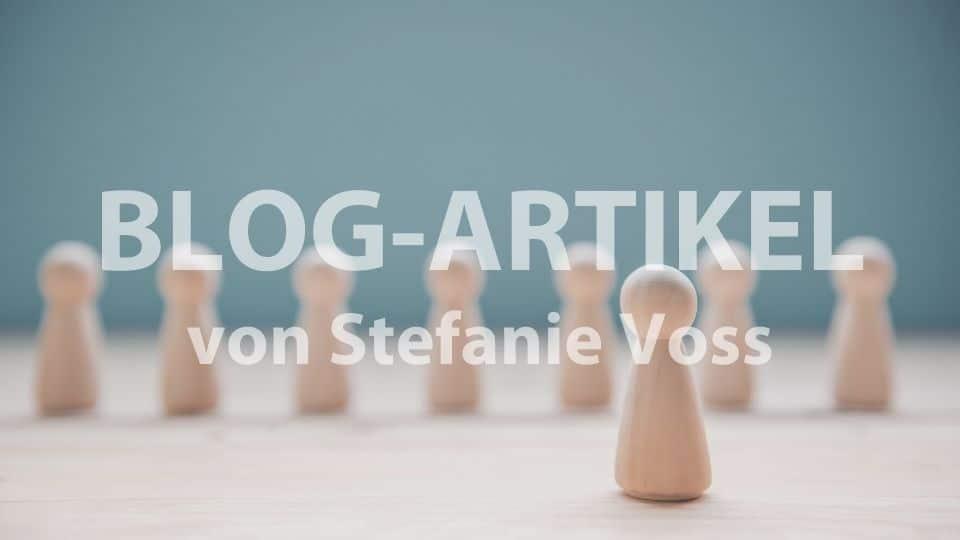 12 Ideen, die eine gute Führungskraft aus Dir machen, selbst wenn Du niemals eine Chefrolle übernehmen willst - Blogartikel von Stefanie Voss