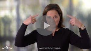 Der beste Tipp für gute Kommunikation - Pause machen - Videoblog von Stefanie Voss