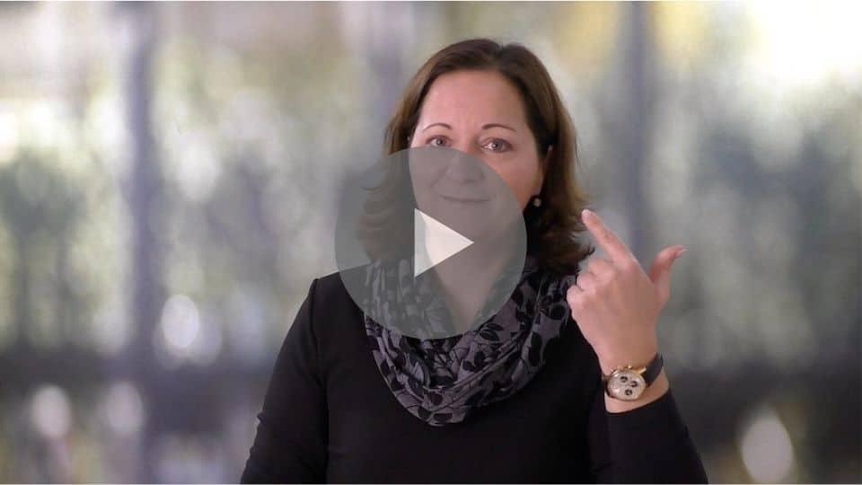 Gelassenheit trotz Pandemie: Selbst-Coaching und Tagebuchschreiben helfen! - Videoblog von Stefanie Voss