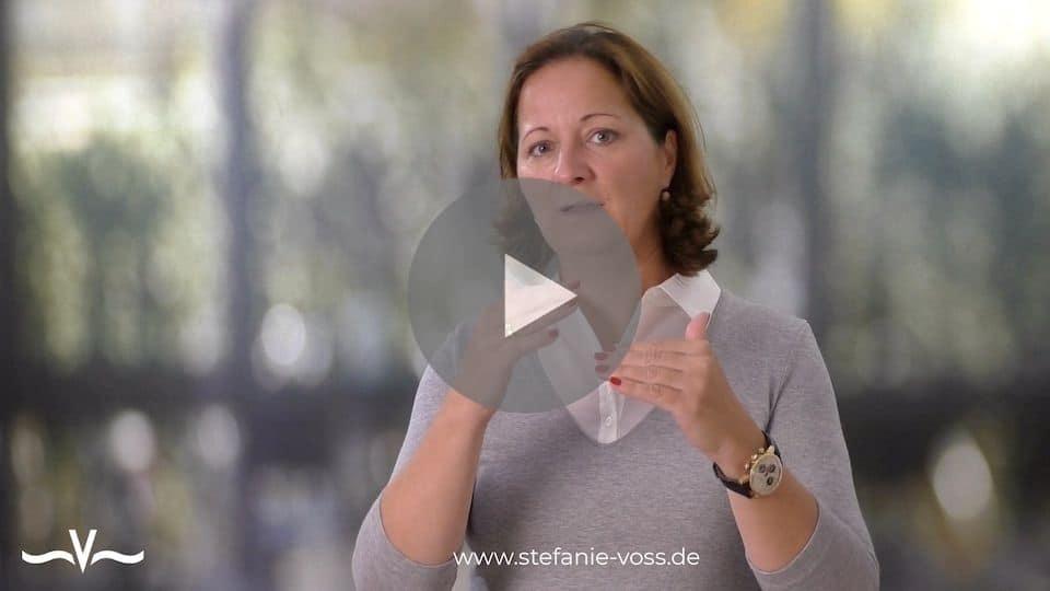 Welches Gehalt Du verdienst hängt davon ab, welche Fragen Du stellst - der Videoblog von Stefanie Voss