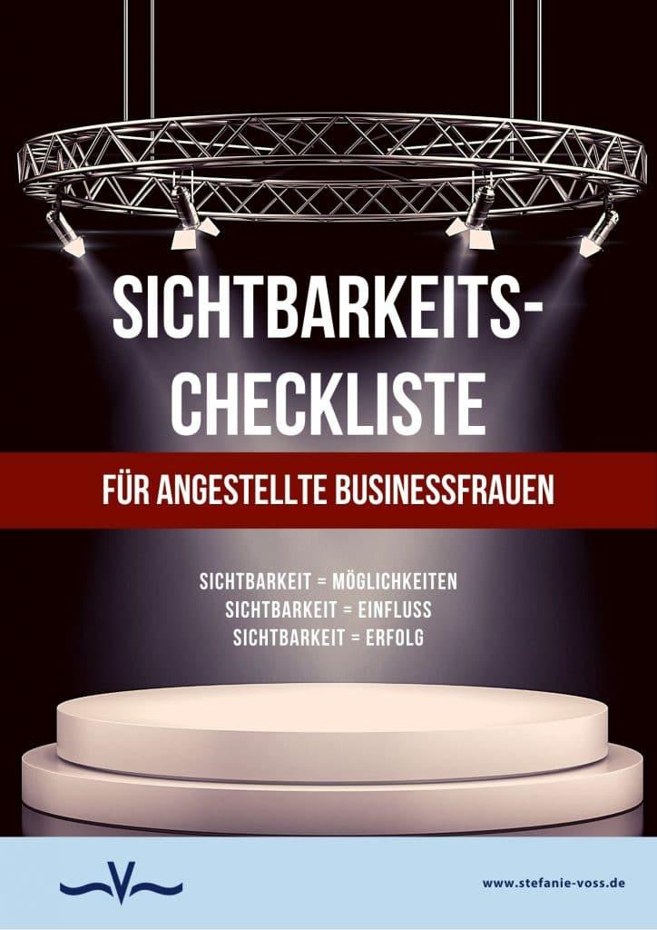 Sichtbarkeits-Checkliste-angestellt-Stefanie-Voss