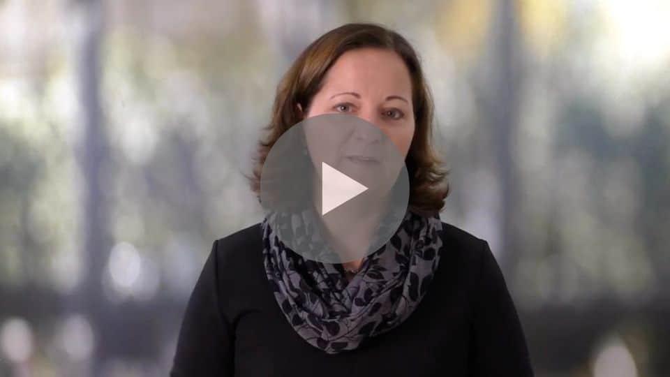 Deswegen bringt nett sein Dich nicht weiter - Videoblog von Stefanie Voss