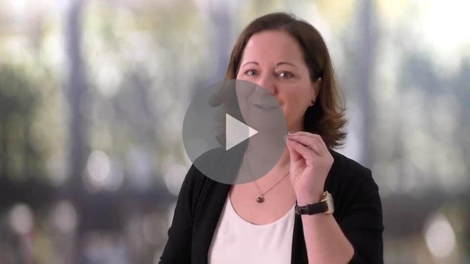 Gesehen werden wollen - Das Geheimnis für Deine Karriere - Video von Stefanie Voss