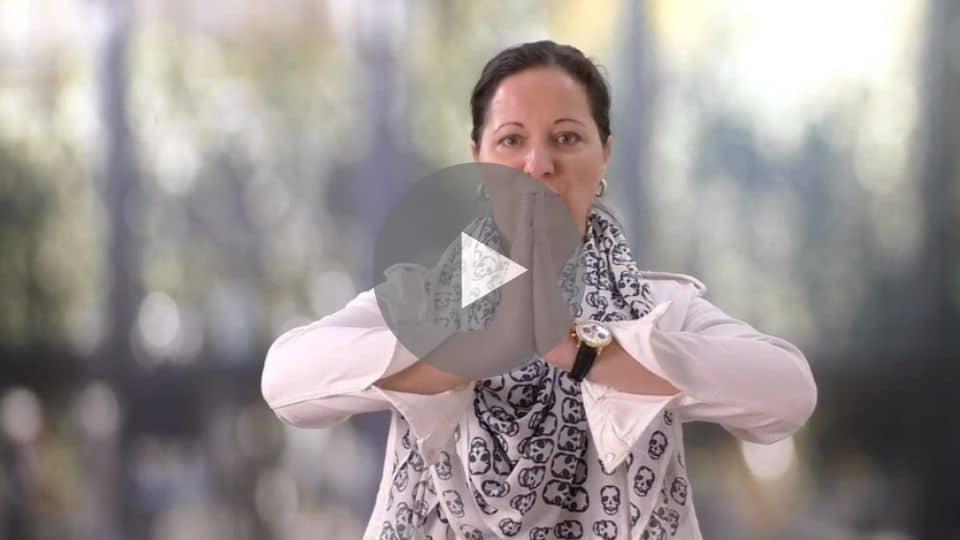 Souverän mit Widerständen und mit Kritik umgehen - so gehts - Stefanie Voss