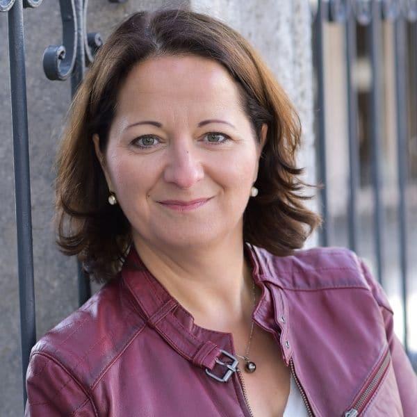 Stefanie Voss - Workshop Glaubenssätze