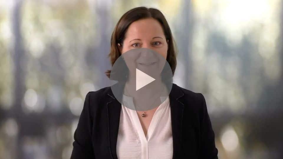Mit positiver Energie in jedes Gespräch starten - Stefanie Voss