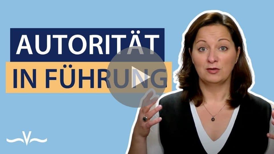 Autoritäre Führung heute noch aktuell - Stefanie Voss